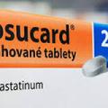 Lék Rosucard