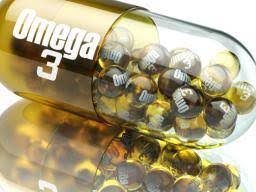 Warfarin a omega 3