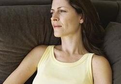 Prodloužená menstruace