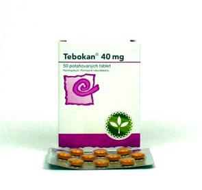 Tebokan - SPC