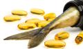 Rybí tuk znorského lososa