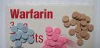 Lék warfarin