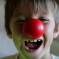 Babské rady načervený nos