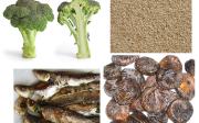Vápník vpotravinách