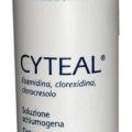 Souhrn údajů o přípravku Cytéal