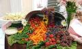 Potraviny pro zdravé vlasy a kůži
