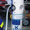 Entonox alias rajský plyn