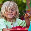Co dělat, když moje dítě málo roste