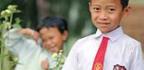 Hormonální nerovnováha u dětí