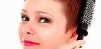 Účesy pro krátké vlasy