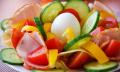 Vhodné potraviny při žlučníkové dietě